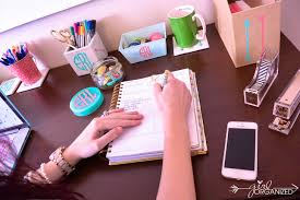How To Organize Your Desk How To Organize Your Desk Britt Ford Giveaway 4