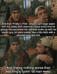 Jay And Silent Bob Meme - there s nothing worse than watching a jay and silent bob