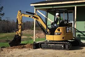 new 303 5e cr hydraulic excavator for sale arkansas riggs cat
