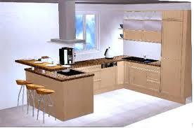 implantation cuisine ouverte exemple de cuisine ouverte alaqssa info