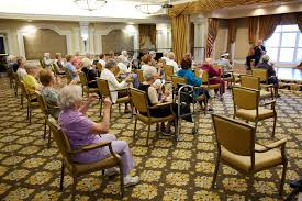 therapy classes exercise and therapy classes royal palms of largo office