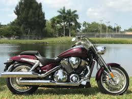 2006 honda vtx 1800 patagonia motorcycles