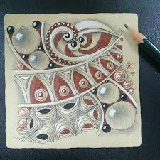 zentangle pattern trio 1314 best doodling drawing and zentangles images on pinterest