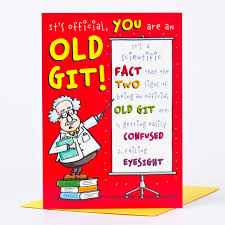 50th birthday card 50 years young only 99p