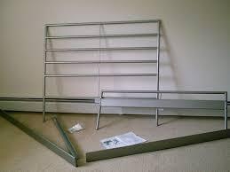 Heimdal Bed Frame Ikea Heimdal Bed For Sale In Rathmines Dublin From Dublin6seller