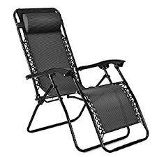 Anti Gravity Lounge Chair Amazon Com Flexzion Zero Gravity Chair Anti Gravity Outdoor