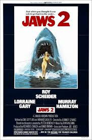 jaws 2 1978 movie posters pinterest movie films and film