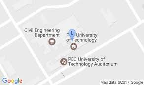 jobs for journalists in chandigarh map sector pec chandigarh pec university of technology chandigarh fees