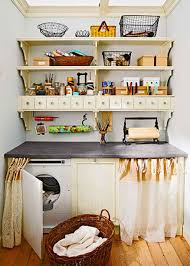 colorful furniture with small kitchen storage ideas 4538