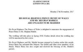 actress meghan markle to take on her biggest role yet u2014 royal wife