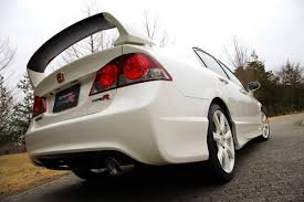 Honda Civic Type R Alloys For Sale Honda Civic Type R Sedan With A 225hp 2 0 I Vtec Released In Japan