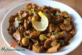 comment cuisiner le mouton t qualia ou douara tripes du mouton en sauce