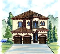 italian style house plans house plan 74283 at familyhomeplans