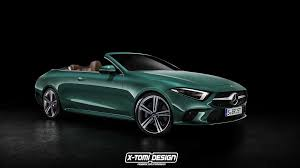 maserati pickup truck 2019 mercedes cls rendered as amg cabriolet coupe and pickup
