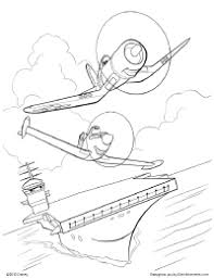 planes coloring pages free printable coloring pages earlymoments com