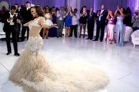 coming to america wedding dress kandi and todd s wedding album the real of atlanta photos