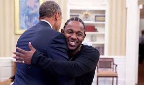 President Obama In The Oval Office Kendrick Lamar Meets President Barack Obama In The Oval Office