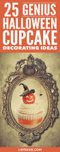 25 genius halloween cupcake decorating ideas list nixie