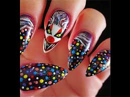 20 halloween nail art designs u0026 ideas top nail art designs nail