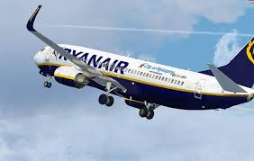 european sector ryanair airlines ops