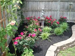 Backyard Corner Landscaping Ideas Corner Garden Ideas Cosy Gardening Pinterest Home Design 15
