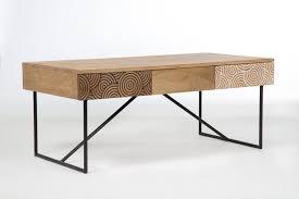 Table Basse by Table Basse Scandinave Bois Massif U2013 Phaichi Com