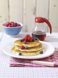 26 easy homemade pancake recipes how to make the best pancakes