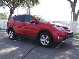 toyota sport utility vehicles certified pre owned 2014 toyota rav4 xle sport utility in