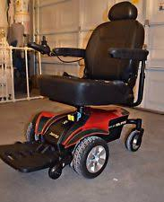 Used Power Wheel Chairs Electric Wheelchair Ebay