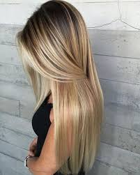 creating roots on blonde hair 30 blonde balayage hair colors from fall to winter balayage hair