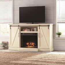 Electric Fireplace Entertainment Center Electric Fireplaces Fireplaces The Home Depot