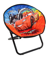 siege cars disney cars saucer chair black amazon co uk baby