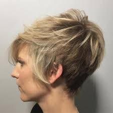 how to cut a short ladies shag neckline 60 short choppy hairstyles for any taste choppy bob choppy layers