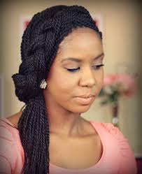 how to keep black women feather hairstyle 29 senegalese twist hairstyles for black women rope twist