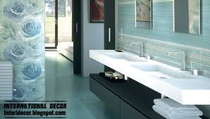 turquoise tile bathroom this is contemporary turquoise bathroom tile designs ideas read now