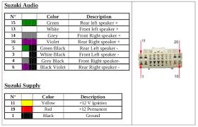 parrot ck3100 connection diagram efcaviation com