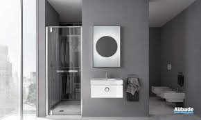 Carrelage Salle De Bain Aubade meuble salle de bains suspendu preciosa 2 style espace aubade