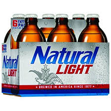 how much alcohol is in natural light beer natural light beer 4 2 abv 4 fl oz 6 ct amazon com grocery
