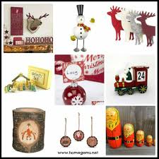 10 fabulous christmas decorations for your home home gems home