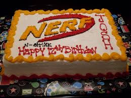best 25 nerf cake ideas on pinterest nerf gun cake nerf