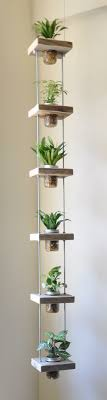 Indoor Hanging Garden Ideas 44 Awesome Indoor Garden And Planters Ideas Butterbin
