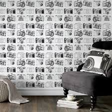 Black And White Wallpaper For Bathrooms - 25 beautiful camera wallpaper ideas on pinterest screensaver