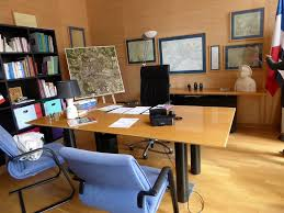 equipement bureau bureau de philippe garin