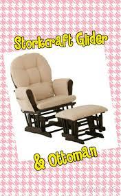 Stork Craft Rocking Chair Storkcraft Glider Unboxing U0026 Assembly Youtube