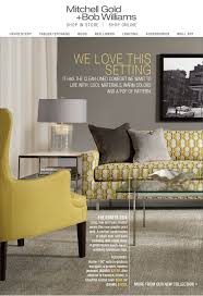 Mitchell Gold Bob Williams Sofa by 59 Best Mitchell Gold Bob Williams Images On Pinterest
