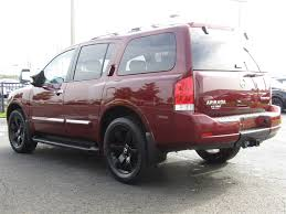 nissan armada air suspension used armada for sale reed nissan