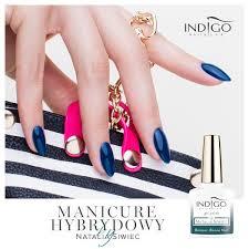 bonjour bonne nuit gel polish 5ml by natalia siwiec u2013 indigo nails