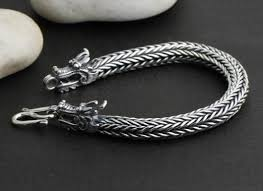 dragon bracelet silver images Dragon bracelet silver images jpg