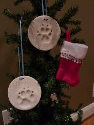 ramblings of a crazy woman doggie christmas ornaments