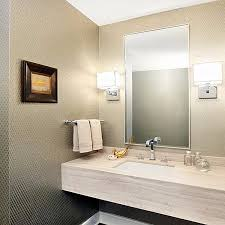 Mirror Sconce Modern Bathroom Sconces Bathroom Sconce Fixture Ledlight Hanging
